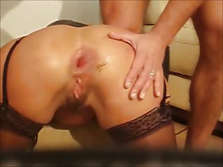 older anal fisting monster dark hole extrem