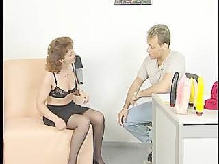 brunette hair mom acquires screwed during