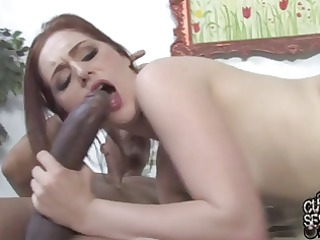 just married white wife dominated by blacks in