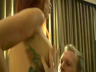 redhead mother id like to fuck - wet crack fuck