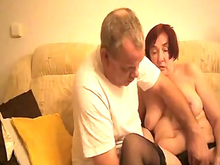 granny masturbating by guy friend