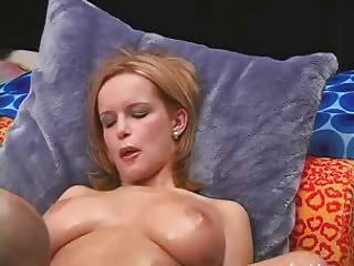 huge chested milf shows off for camera 3
