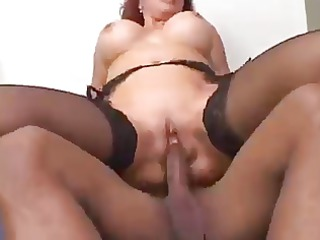 vanessa bella can get enough of the darksome rod