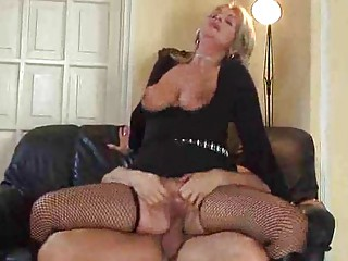 granny and her guy toy pt 6