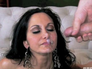 much loved milfs facial compilation--megamix 22
