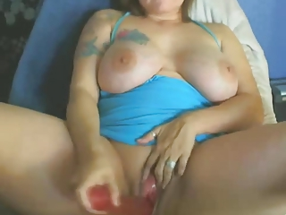 older chubby livecam