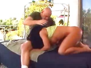 older foot fetish sex