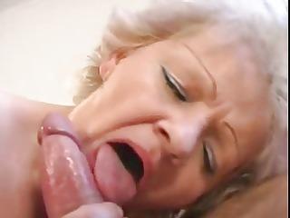 bbw blond
