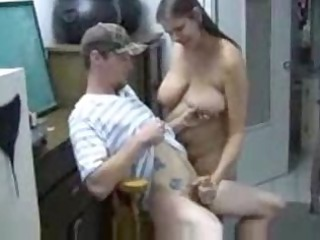 lustful stepmom