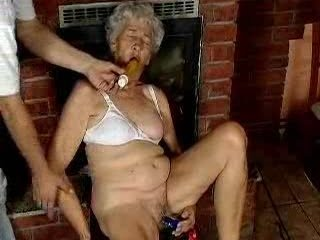 grandma 03 years