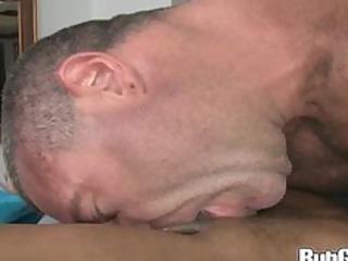 rubgay muscule chap